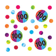 Milestone Celebrations 100 Confetti (14gm) Pk 1