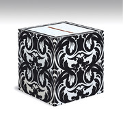 Damask Gift Card Box - Ever After 30.48cm  Pk 1