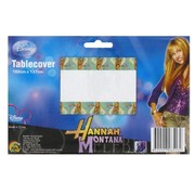 Hannah Montana Party Tablecover Pk1