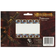 Pirates of the Caribbean Party Tablecover Pk1