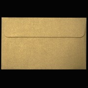 Envelope 11B Pack Curious Metallic Gold Leaf Pk20