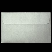 Envelope 11B Pack Stardream Silver Pk20