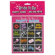 Bride to Be Party Game Pk 1 (16 Dares)