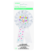 Future Grandma Award Ribbon Pk 1