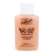 3D Gel Gelatin Effects - Flesh Colour 14ml