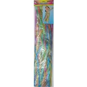 Adult Assorted Colours Hula Skirt - Luau Pk 1