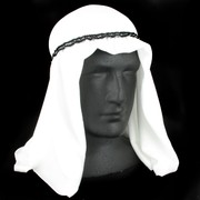 Arab Sheik Headpiece Pk 1
