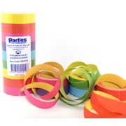 Streamers Assorted Stripes Pk9