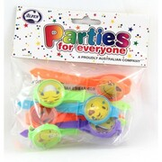Party Favours - Puzzle Watches Pk 10