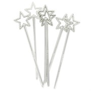 Party Favours - Mini Princess Party Wands Pk 6