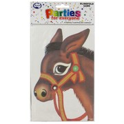 Party Game - Pin The Tail On The Donkey Pk1