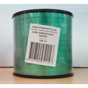 Emerald Green Curling Ribbon (460m) Pk 1