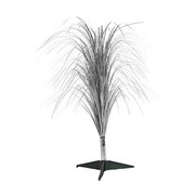 Holographic Silver Fountain Centrepiece (32in./81cm) Pk 1