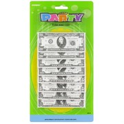 Party Favours - Mini Money Pads Pk 8