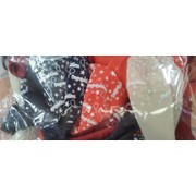Assorted Crystal Colour Congratulations Latex Balloons Pk 10