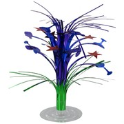 Centrepiece Mini Cascade  8.5inch New Year Celebrations Pk1