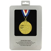 Award Medal - Greatest Hero Pk1