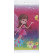 Fairy Whimsy Tablecover (1.37x2.13m) Pk 1