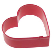 Red Heart Cookie Cutter (3in.) Pk 1