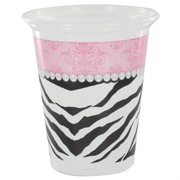 Sassy & Sweet Party Cups - 16oz Pk8
