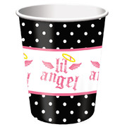 First Angel Paper Cups 9oz Pk 8