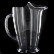 Beer Jug 1140ml Pk 12