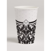 Ever After Cups 12oz Pk 8