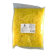 Mini Yellow Lemon Flavour Jelly Beans (1kg)