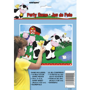 Farm Friends Party Game Pk 1