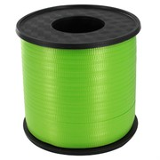 Ribbon Curling 500Yds 5mm Lime Green Pk1