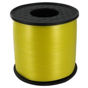 Ribbon Curling 500Yds 5mm Daffodil Yellow Pk1