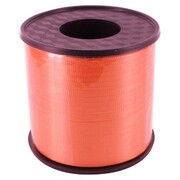 Ribbon Curling 500Yds 5mm Orange Pk1