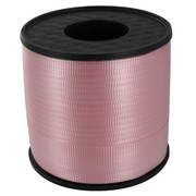 Ribbon Curling 500Yds 5mm Pastel Pink Pk1