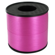 Ribbon Curling 500Yds 5mm Magenta Hot Pink Pk1