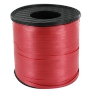 Ribbon Curling  500Yds 5mm Red Pk1