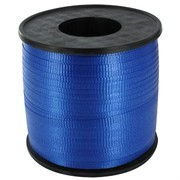 Ribbon Curling 500Yds 5mm Royal Blue Pk1