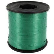 Ribbon Curling  500Yds 5mm Emerald Green Pk1