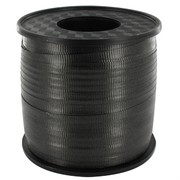Black Curling Ribbon - 457m x 5mm Pk1