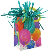 Balloon Weight Giftbag Balloons Pk1