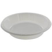 White Bowls (172mm) Pk 500