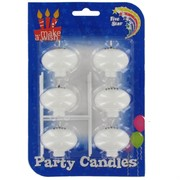 Candles Rugby Football Pk6