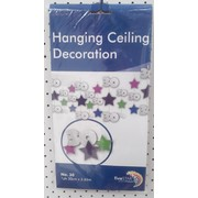Hanging 30 Ceiling Decoration Pk 1