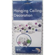 Hanging 40 Ceiling Decoration Pk 1