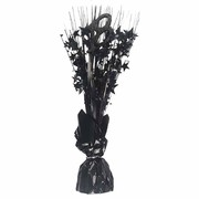 Black #18 3D Weight and Pick Centrepiece Pk 1