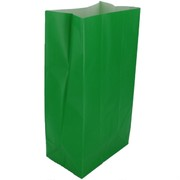Bags Party Green Paper Pk12