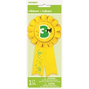 3rd Place Award Ribbon Pk 1
