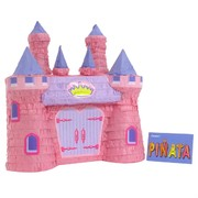 3D Princess Castle Pinata Pk 1