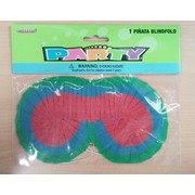 Party Pinata Blindfold Pk1
