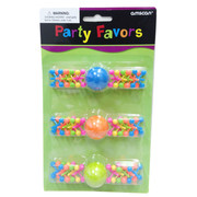 Jax and Ball Set Party Favours  Pk 3