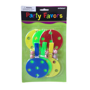 Paddle Game Party Favours  Pk 6